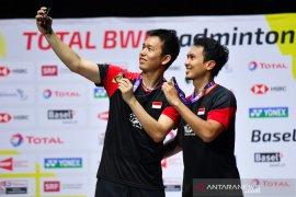 China batalkan semua laga internasional BWF