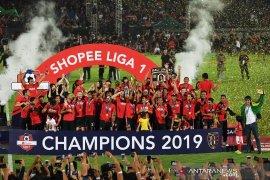 Bali United agresif rekrut pemain anyar