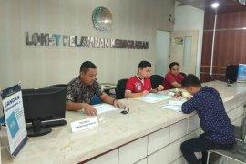 Imigrasi Langsa Aceh layani pembuatan paspor di hari libur