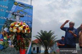 Wabup Bangka sebut reklamasi PT Timah kurangi dampak cuaca ekstrem