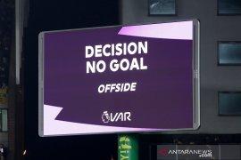 Liga Inggris: VAR bantu Liverpool kalahkan Wolverhampton