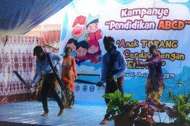 Disdikbud Pulau Taliabu gelar festival seni dan budaya