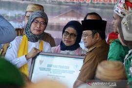 Kemendes PDTT: Gorontalo Utara pusat pertumbuhan kawasan ekonomi nasional