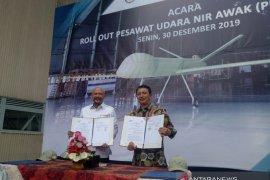 BPPT berminat beli pesawat dari PTDI untuk misi hujan buatan