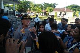 Kapolda Maluku tegaskan berantas penambangan ilegal tidak mudah