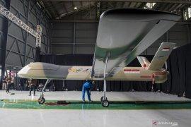 BPPT dan PTDI buat tiga lagi prototipe pesawat nirawak MALE hingga 2024