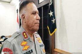 Aparat gabungan TNI-Polri kejar KKB di perbatasan RI-PNG