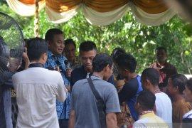 Rachmat Gobel dorong pembentukan koperasi angkutan rakyat di Gorontalo Utara