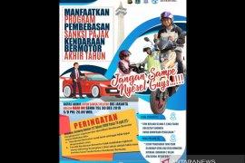 Bapenda DKI Jakarta minta warga  bayar pajak kendaraan melalui aplikasi daring
