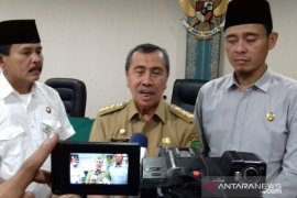 Ada mahasiswa di Pulau Jawa sebut Riau daerah intoleran, Gubernur heran