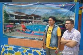 PHRI: Hunian hotel di tempat wisata Garut masih kosong jelang Tahun Baru