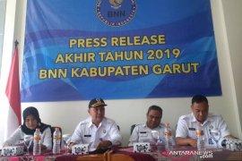 BNN antisipasi penyalahgunaan narkoba saat malam tahun baru di Garut