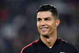 Cristiano Ronaldo ingin terjun  ke dunia akting usai pensiun