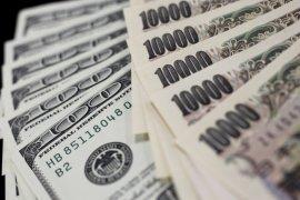 Dolar AS di kisaran106,00 yen pada perdagangan di Tokyo