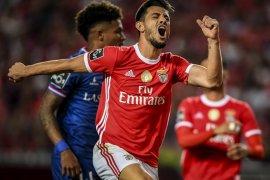 MU pinjam gelandang Gedson Fernandes dari Benfica