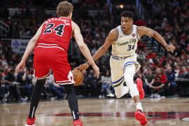 Chicago Bulls kehilangan forward Markkanen