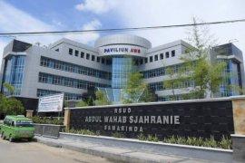 RSUD AWS Samarinda raih akreditasi bintang lima