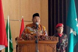 Wakil Bupati berharap pencemaran di pesisir pantai Pangkalan Susu dapat dituntaskan