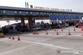 26.000 kendaraan diprediksi tinggalkan Jakarta jelang tahun baru