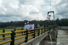 Jokowi belum pastikan peresmian Bandara BIY