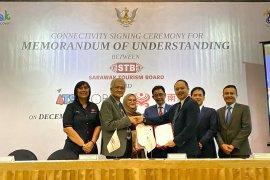 Sarawak buka penerbangan langsung Kuching ke Tanah Suci