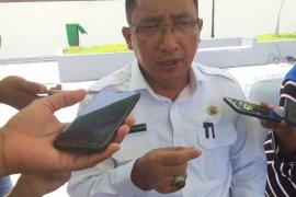 Sekkot Ternate akhirnya resmi dicopot