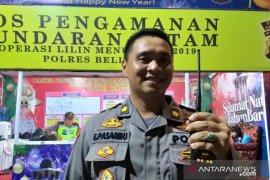 Polres Belitung kerahkan 250 personel guna amankan malam pergantian tahun