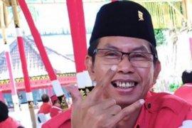 Ketua PDI Perjuangan ajak warga Surabaya bersyukur saat malam pergantian tahun