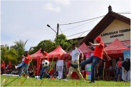 """Coca-Cola Amatil Indonesia rayakan Tutup Tahun 2019 dengan """"CokeKicks"""" di Bali"""
