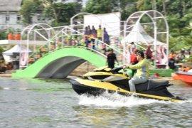 Festival Danau Sipin diusulkan jadi agenda nasional