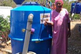 FTUI serahkan hibah 11 unit toren biogas untuk masyarakat Banten