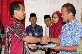 Baznas Kabupaten Jepara salurkan dana ZIS sebesar Rp3,3 miliar
