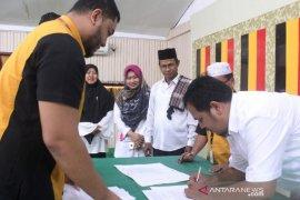 Pegadaian ajak mahasiswa STAIN Meulaboh gemar berinvestasi