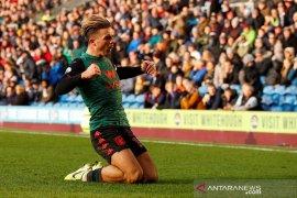 Liga Inggris: Aston Villa pecundangi Burnley untuk tinggalkan zona merah