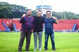 Persik Kediri putuskan rombak kepengurusan Liga 1