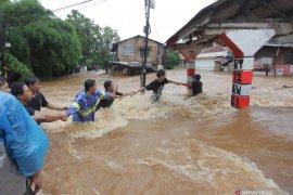 ACT terjunkan tim ke lokasi korban banjir Jakarta dan Tangerang