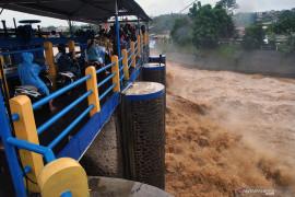 BMKG prakirakan hujan mengguyur Bogor dan wilayah Jawa Barat lainnya