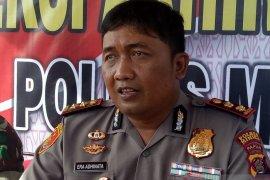 Polisi: letusan senjata api di Tembagapura didalangi KKB
