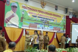11 sekolah  raih penghargaan Adiwiyata tingkat Provinsi Kalsel