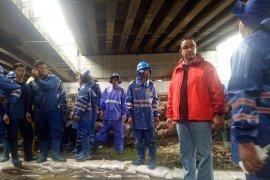 Gubernur Anies: Fokus kami evakuasi warga