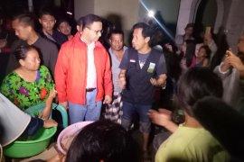 Anies: Pengungsi banjir capai 19.709 orang