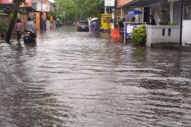 BPBD Denpasar: Belum ada warga dievakuasi dari banjir