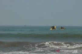 Wisatawan asal Bogor tewas terseret ombak di Pantai Kiaracondong Sukabumi
