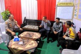 Wali Kota Tangerang nyatakan perayaan Tahun Baru aman dan kondusif