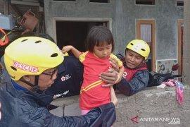 Banjir di Kota Tangerang, PMI siagakan ambulans