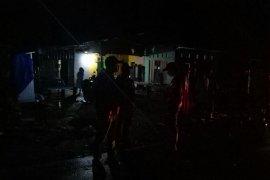 Sekolah dan rumah di Mamuju rusak akibat puting beliung
