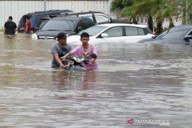 Ridwan Kamil: Jawa Barat siaga hadapi bencana