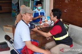 Dinkes Tangerang siagakan 22 puskesmas bantu korban banjir