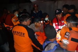 Dua hari pencarian, Tim SAR temukan jasad warga yang tenggelam di Waduk Jangari-Mande