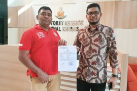 Diduga sebarkan pornografi, oknum anggota DPRK Aceh Jaya dilapor ke polisi